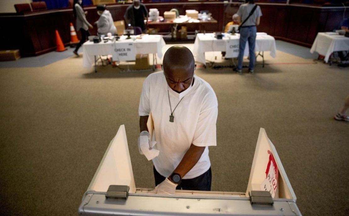 African American Vote, Black Vote, DC Election, Washington DC Election, DC Voting, African American Politics, Black Politics, KOLUMN Magazine, KOLUMN, KINDR'D Magazine, KINDR'D, Willoughby Avenue, Wriit,