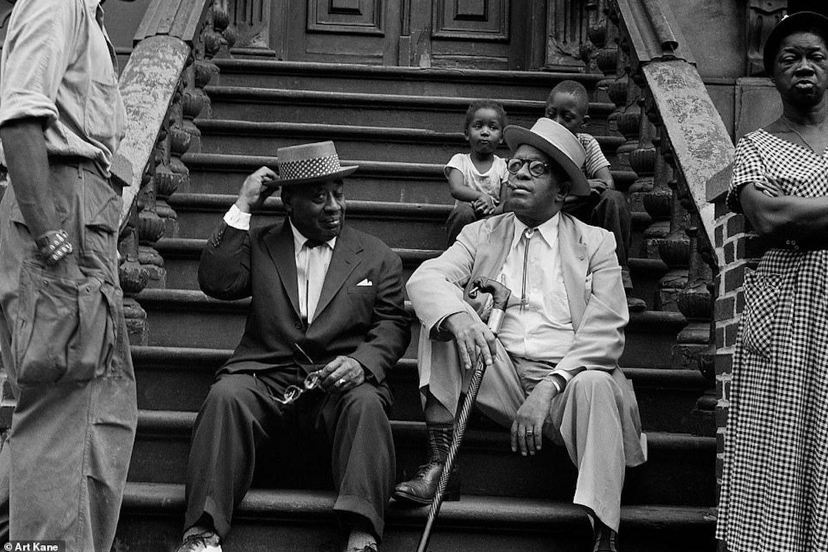 Art Kane, African American Music, African American Art, Jazz, Jazz Impresario, Music Genius, KOLUMN Magazine, KOLUMN, KINDR'D Magazine, KINDR'D, Willoughby Avenue, Wriit,