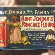 Aunt Jemina, Race, Racism, Advertising, KOLUMN Magazine, KOLUMN, KINDR'D Magazine, KINDR'D, Willoughby Avenue, Wriit,