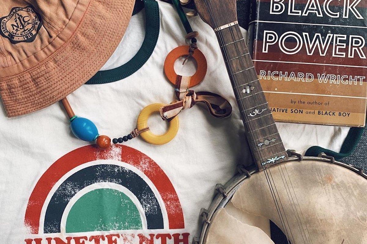 African American Business, Black Business, Buy Black, African American Entrepreneur, Black Entrepreneur, BLK MKT Vintage, KOLUMN Magazine, KOLUMN, KINDR'D Magazine, KINDR'D, Willoughby Avenue, Wriit,