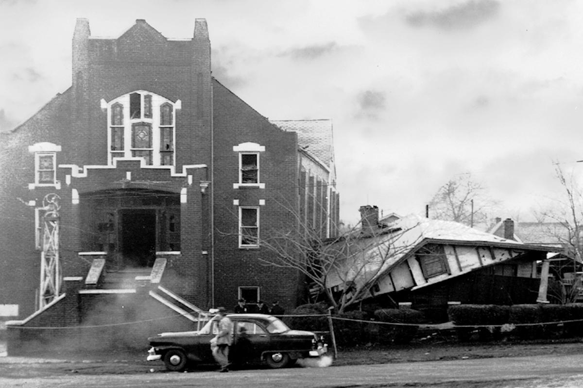 Bethel Baptist Church, Church Bombings, American Racism, U.S. Racism, Fred Shuttlesworth, KOLUMN Magazine, KOLUMN, KINDR'D Magazine, KINDR'D, Willoughby Avenue, Wriit,