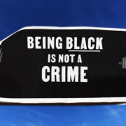 Black Lives Matter, BLM, KOLUMN Magazine, KOLUMN, KINDR'D Magazine, KINDR'D, Tiffany Crutcher, Tulsa, Black Wall Streer, Greenwood, Willoughby Avenue, Wriit,