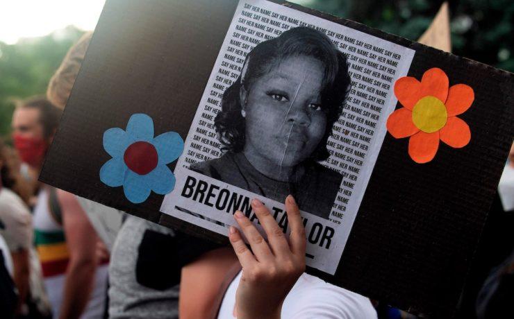 Breonna Taylor, Police Brutality, No Knock Warrant, KOLUMN Magazine, KOLUMN, KINDR'D Magazine, KINDR'D, Willoughby Avenue, Wriit,
