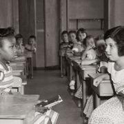 Board vs Board, Brown versus Board of Education, African American History, Black History, KOLUMN Magazine, KOLUMN, KINDR'D Magazine, KINDR'D, Willoughby Avenue, Wriit,
