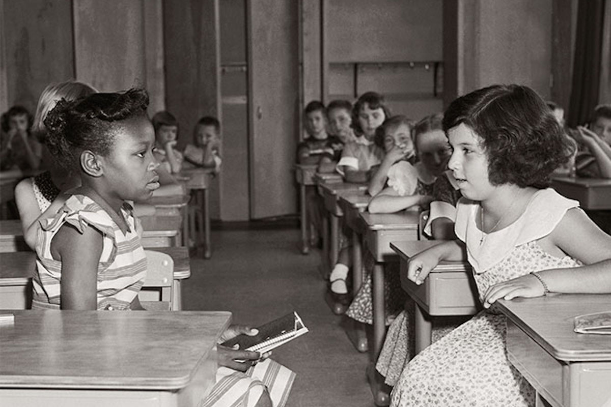 Board vs Board, Brown versus Board of Education, African American History, Black History, KOLUMN Magazine, KOLUMN, KINDR'D Magazine, KINDR'D, Willoughby Avenue, Wriit,