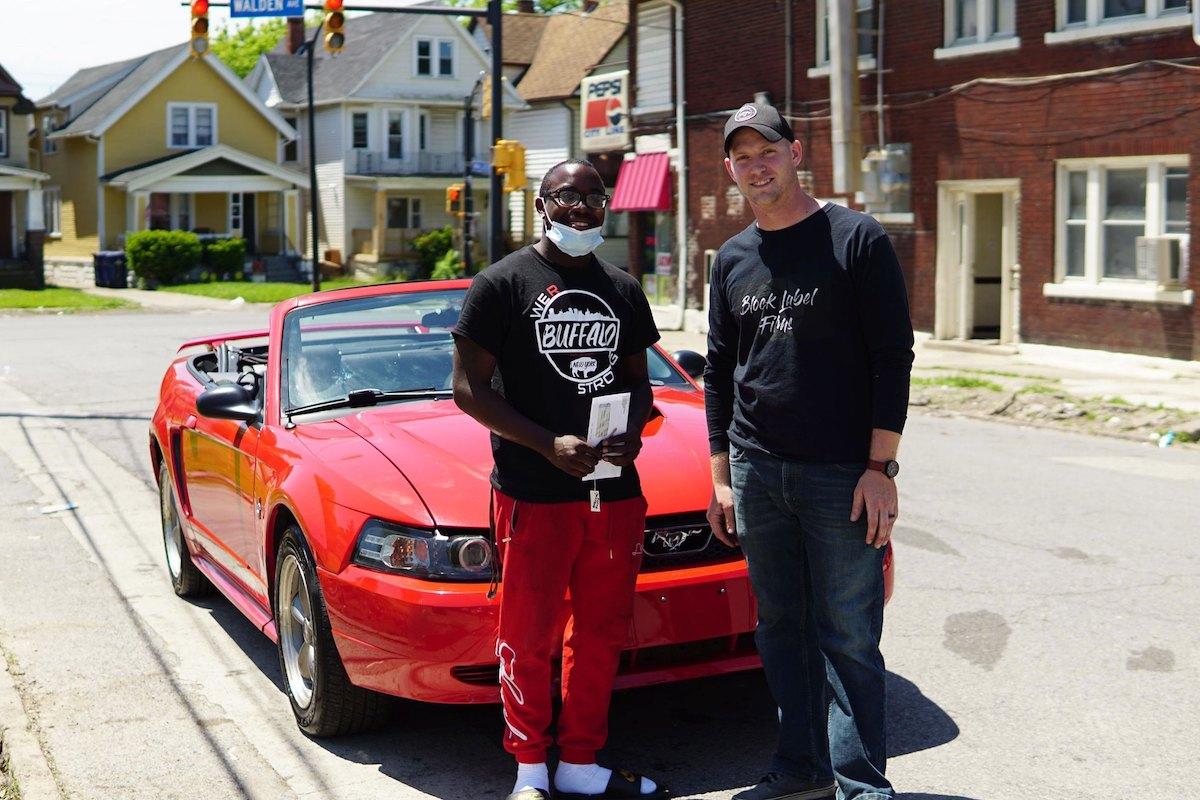 Antonio Gwynn Jr., African American Community, KOLUMN Magazine, KOLUMN, KINDR'D Magazine, KINDR'D, Willoughby Avenue, Wriit,