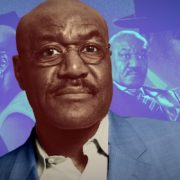 Delroy Lindo, African American Film, Black Film, African American Cinema, Black Cinema, KOLUMN Magazine, KOLUMN, KINDR'D Magazine, KINDR'D, Willoughby Avenue, Wriit,