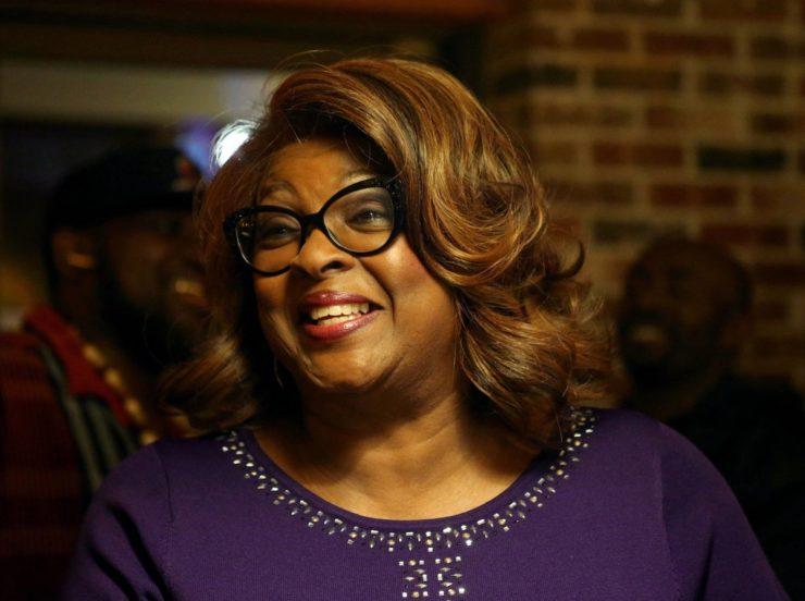 Ferguson City Council, Ella Jones, Ferguson City, Ferguson, African American Politics, Black Politics, African American Vote, Black Vote, KOLUMN Magazine, KOLUMN, KINDR'D Magazine, KINDR'D, Willoughby Avenue, Wriit,
