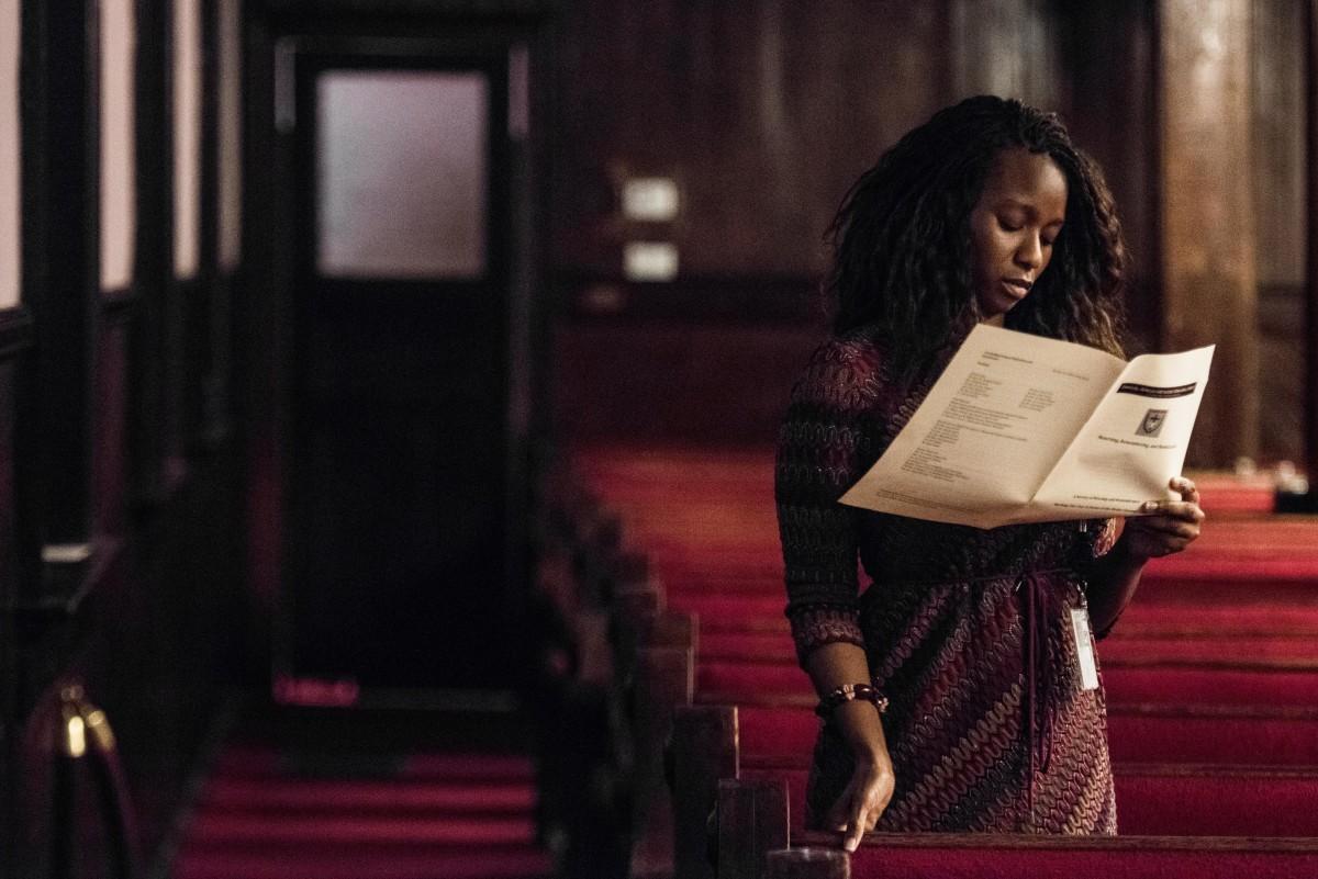 Emanuel African Methodist Episcopal Church, Emanuel AME, Dylann Roof, KOLUMN Magazine, KOLUMN, KINDR'D Magazine, KINDR'D, Tiffany Crutcher, Tulsa, Black Wall Streer, Greenwood, Willoughby Avenue, Wriit,
