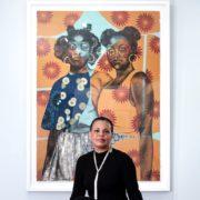 Myrtis Bedolla, Galerie Myrtis, Jenkins Johnson Gallery, Lewis Long, Long Gallery, Sherman Edmiston Jr, Essie Green Gallery, African American Art, Black Art, African American Art Gallery, KOLUMN Magazine, KOLUMN, KINDR'D Magazine, KINDR'D, Willoughby Avenue, Wriit,