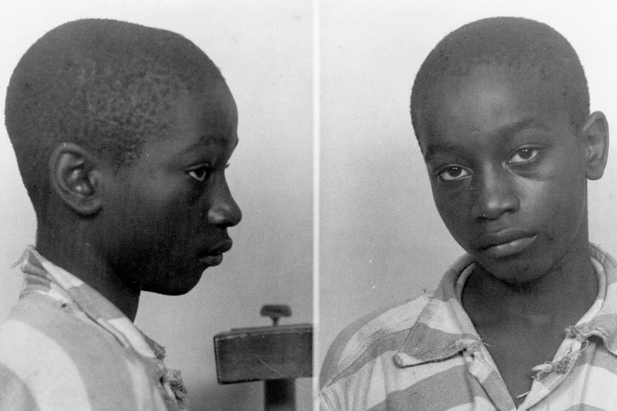 George Stinney, African American History, Black History, Criminal Justice Reform, KOLUMN Magazine, KOLUMN, KINDR'D Magazine, KINDR'D, Willoughby Avenue, Wriit,