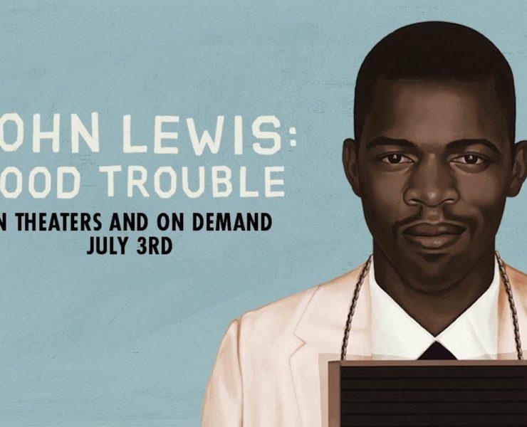 John Lewis, African American Politics, Black Politics, African American Vote, Black Vote, Black Agenda, The Black Agenda Project, KOLUMN Magazine, KOLUMN, KINDR'D Magazine, KINDR'D, Willoughby Avenue, Wriit,