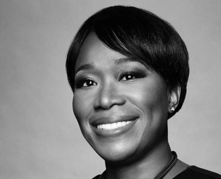 Joy Reid, AM Joy, African American Media, Black Media, KOLUMN Magazine, KOLUMN, KINDR'D Magazine, KINDR'D, Willoughby Avenue, Wriit,