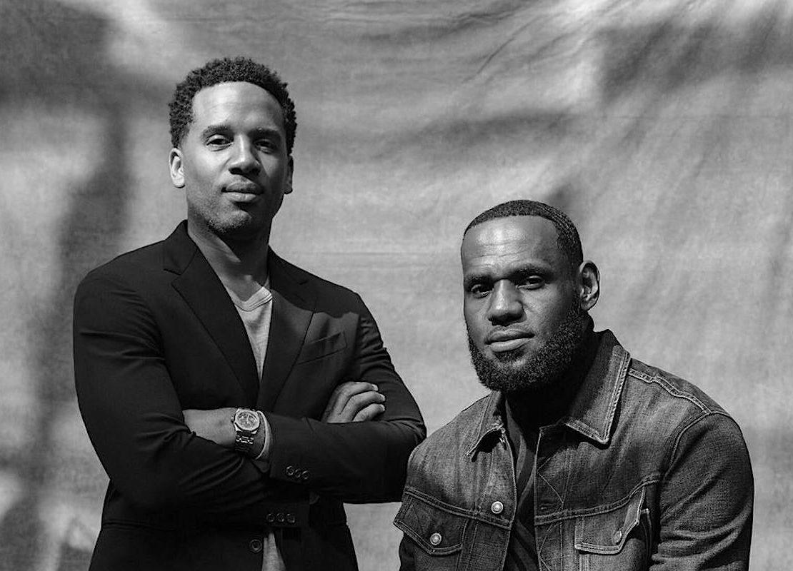 LeBron James, African American Film, African American Cinema, Black Film, Black Cinema, Greenwood, Tulsa, Black Wall Street, KOLUMN Magazine, KOLUMN, KINDR'D Magazine, KINDR'D, Willoughby Avenue, Wriit,