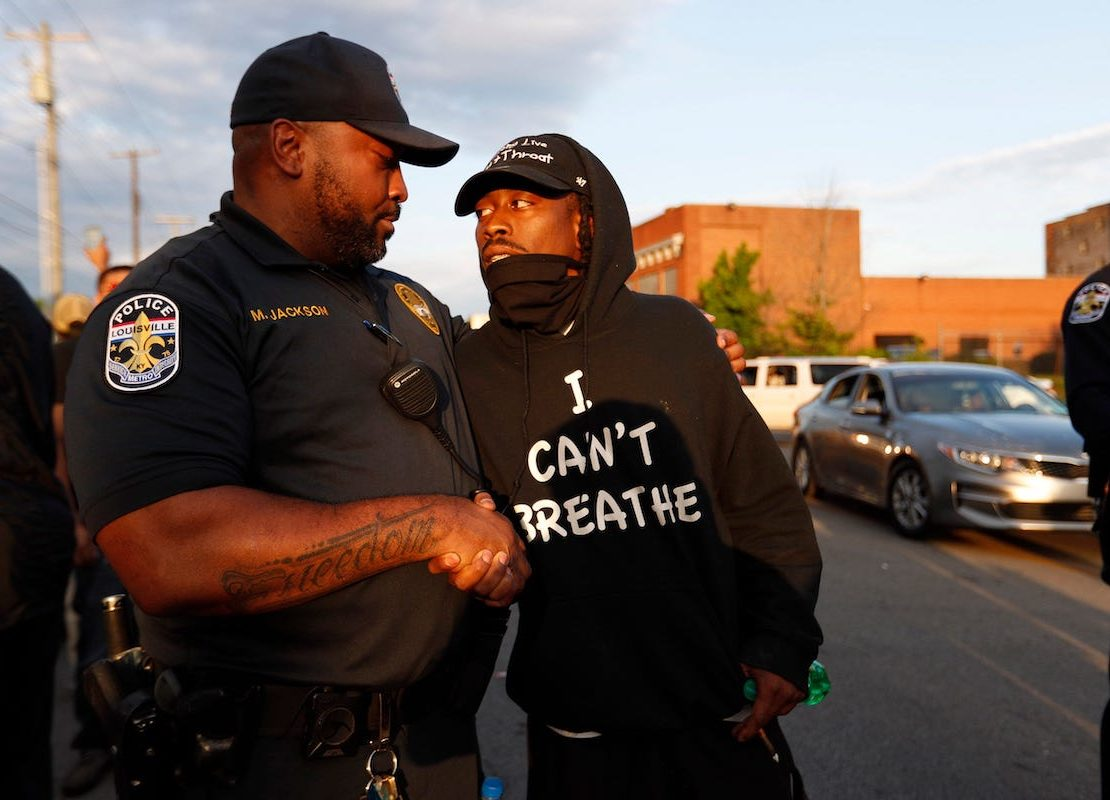 Louisville Police, Criminal Justice Reform, Tamir, KOLUMN Magazine, KOLUMN, KINDR'D Magazine, KINDR'D, Willoughby Avenue, Wriit,