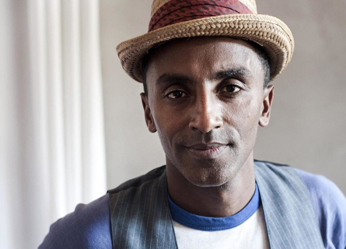 Marcus Samuelsson, African American Culture, African American Cuisine, Black Cuisine, KOLUMN Magazine, KOLUMN, KINDR'D Magazine, KINDR'D, Willoughby Avenue, Wriit,
