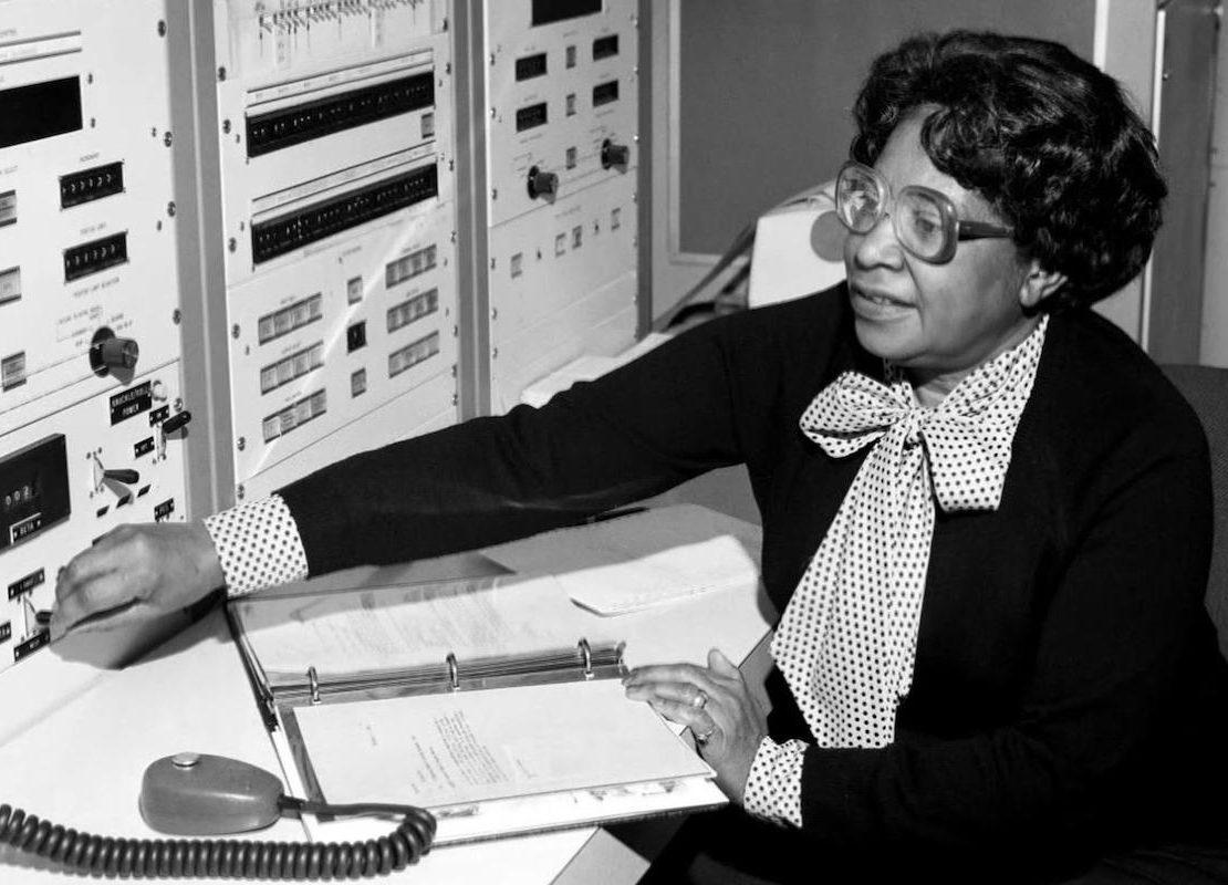 Mary W Jackson, Hidden Figures, African American Engineer, Black Engineer, African American History, Black History, KOLUMN Magazine, KOLUMN, KINDR'D Magazine, KINDR'D, Willoughby Avenue, WRIIT, Wriit,