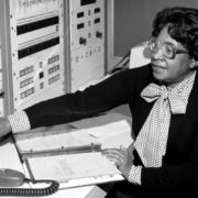 Mary W Jackson, Hidden Figures, African American Engineer, Black Engineer, African American History, Black History, KOLUMN Magazine, KOLUMN, KINDR'D Magazine, KINDR'D, Willoughby Avenue, WRIIT, Wriit,