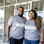 Muggin' Coffeehouse, African American Business, Black Business, African American Entrepreneur, Black Entrepreneur, KOLUMN Magazine, KOLUMN, KINDR'D Magazine, KINDR'D, Willoughby Avenue, Wriit,
