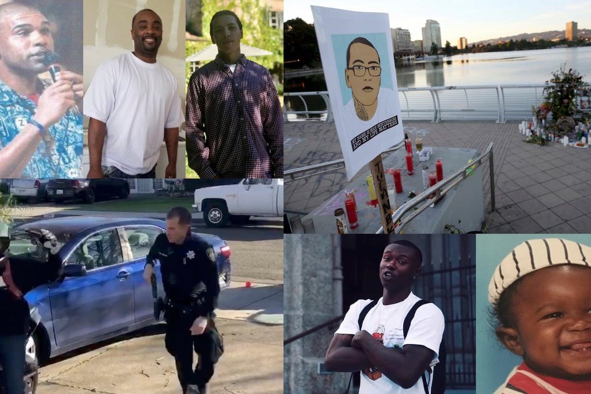 Sean Monterrosa, Vallejo Police, Black Lives Matter, BLM, KOLUMN Magazine, KOLUMN, KINDR'D Magazine, KINDR'D, Willoughby Avenue, Wriit,