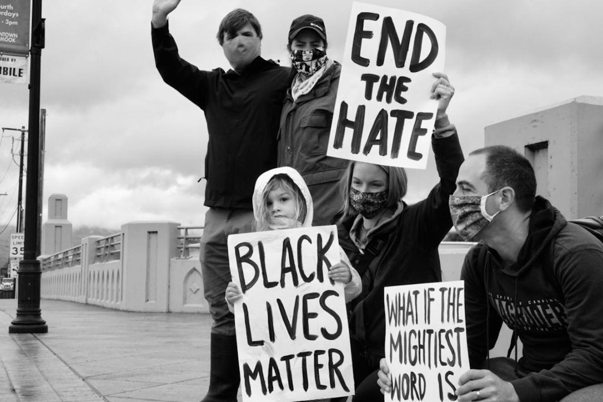White Allies, Activism, African American Activist, Black Activist, KOLUMN Magazine, KOLUMN, KINDR'D Magazine, KINDR'D, Willoughby Avenue, Wriit,