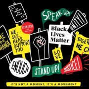 Starbucks, Black Lives Matter, BLM, Social Movements, It's Not A Moment It's A Movement, KOLUMN Magazine, KOLUMN, KINDR'D Magazine, KINDR'D, Willoughby Avenue, Wriit,