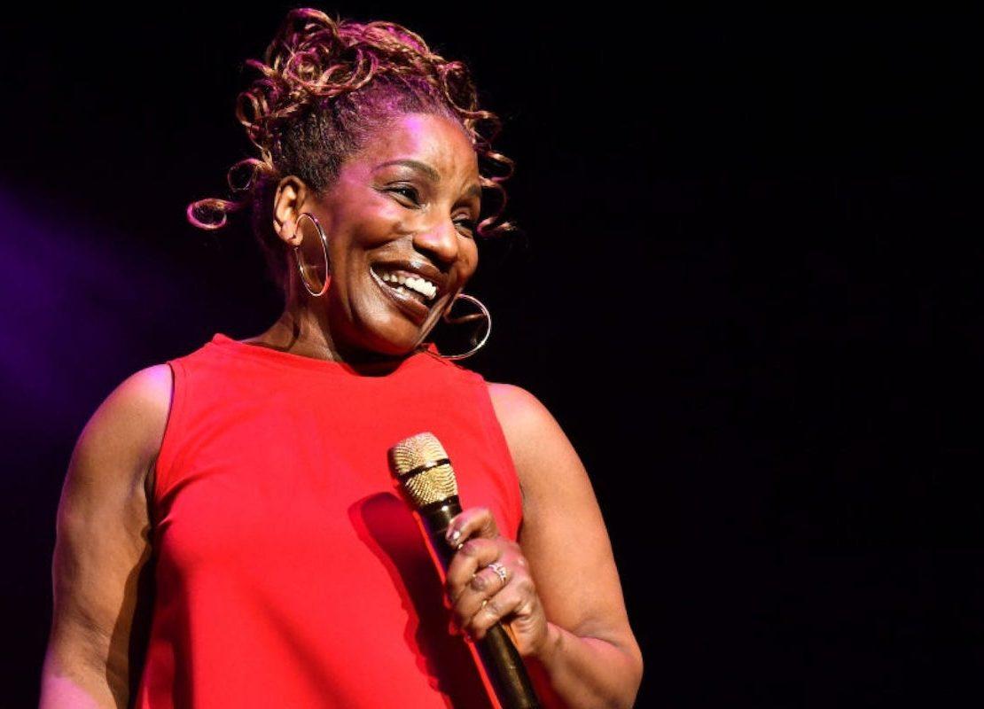 Stephanie Mills, R&B, Soul Music, KOLUMN Magazine, KOLUMN, KINDR'D Magazine, KINDR'D, Willoughby Avenue, Wriit,