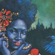 Tamara Natalie Madden, African American Art, Black Art, KOLUMN Magazine, KOLUMN, KINDR'D Magazine, KINDR'D, Willoughby Avenue, Wriit,