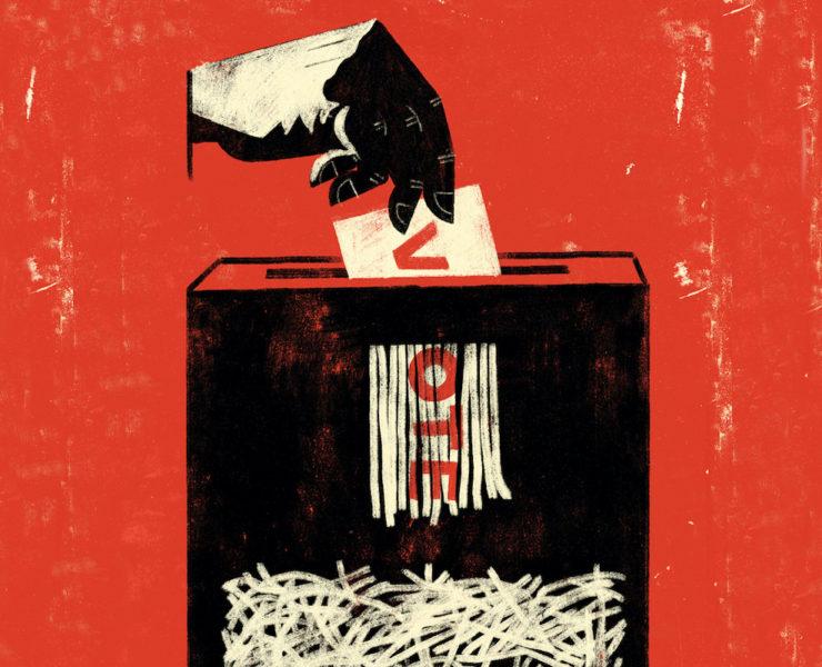 African American Politics, Black Politics, African American Vote, Black Vote, Voter Suppression, Virginia Politics, KOLUMN Magazine, KOLUMN, KINDR'D Magazine, KINDR'D, Willoughby Avenue