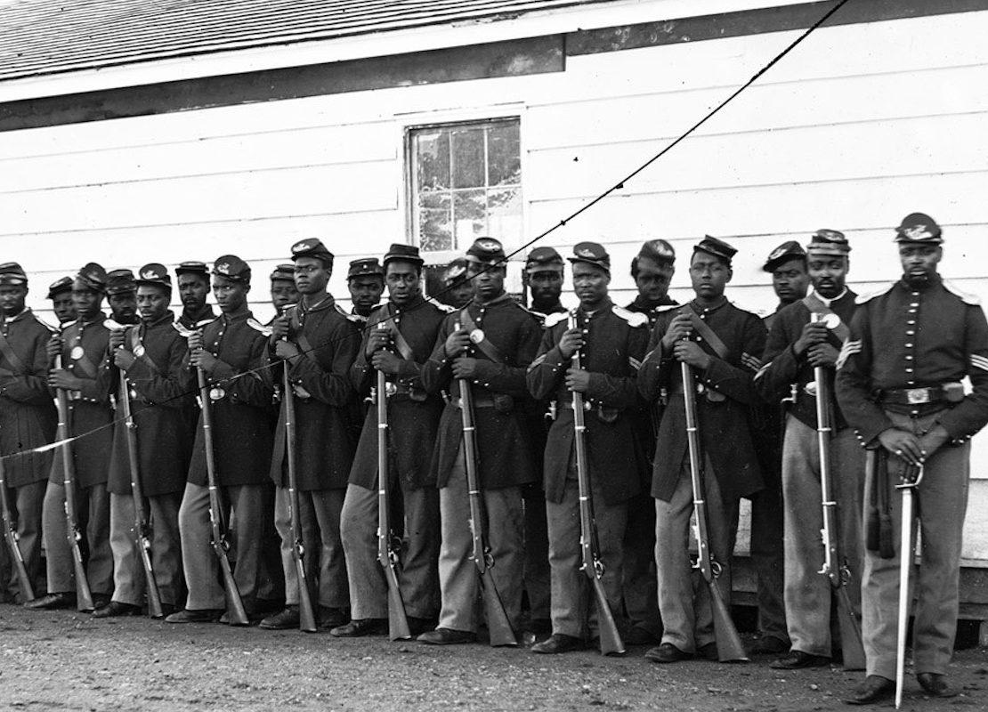 54th Massachusetts Infantry, Colonel Robert Shaw, Black Infantry, Black Soldiers, KOLUMN Magazine, KOLUMN, KINDR'D Magazine, KINDR'D, Willoughby Avenue, Wriit,