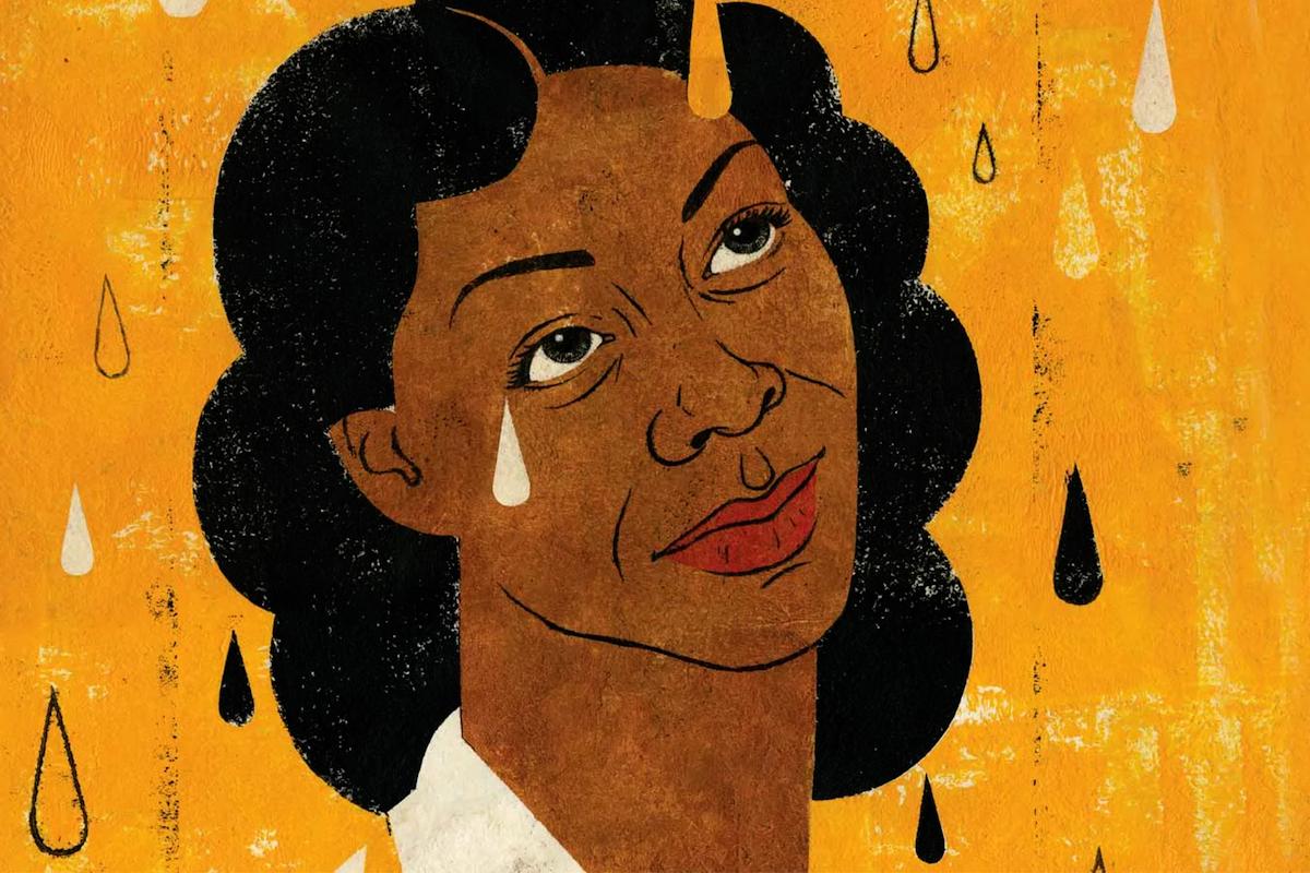 African American Mothers, Black Mothers, KOLUMN Magazine, KOLUMN, KINDR'D Magazine, KINDR'D, Willoughby Avenue Wriit,