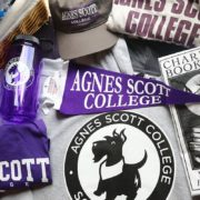Agnes Scott College, HBCU, Historically Black College & University, Black College, African American Education, KOLUMN Magazine, KOLUMN, KINDR'D Magazine, KINDR'D, Willoughby Avenue, Wriit,