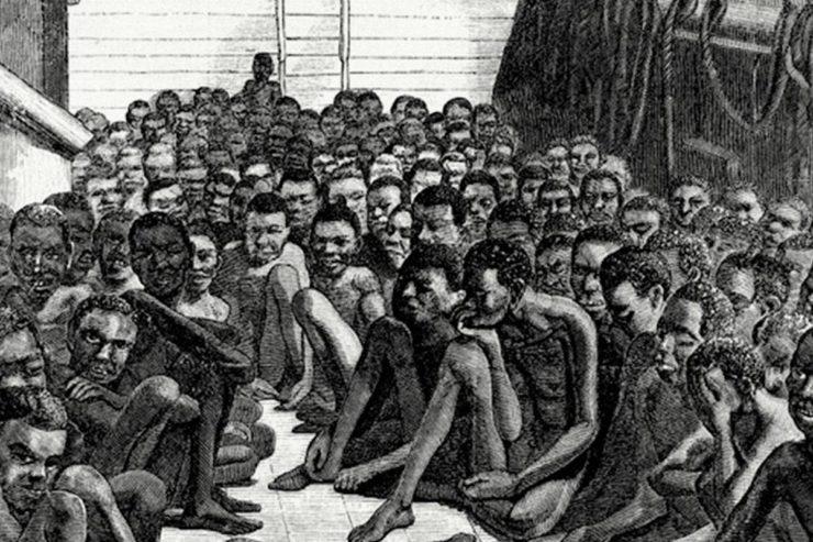 Alabama, Alabama History, Alabama Slavery, Slave Ship, Slavery, US History, American History, KOLUMN Magazine, KOLUMN< KINDR'D Magazine, KINDR'D, Willoughby Avenue, Wriit,