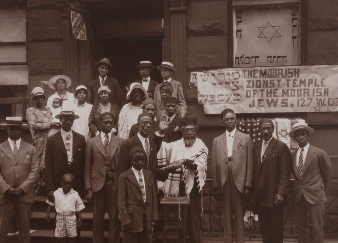 The Moorish Zionist Temple, Harlem, African American Cantor, Black Cantor, KOLUMN Magazine, KOLUMN, KINDR'D Magazine, KINDR'D, Willoughby Avenue, Wriit,
