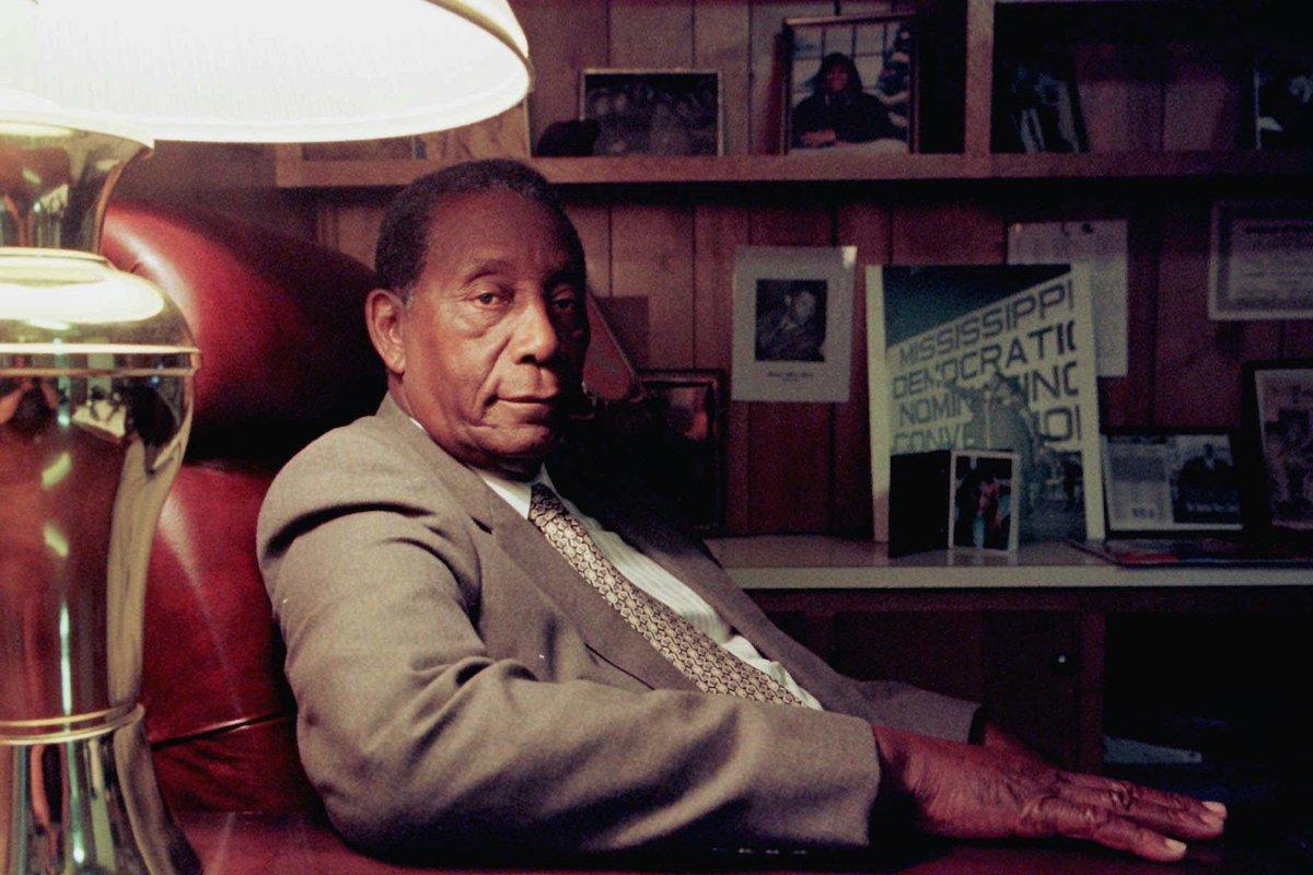 Charles Evers, Civil Rights, Civil Rights Actvists, KOLUMN Magazine, KOLUMN, KINDR'D Magazine, KINDR'D, Willoughby Avenue, Wriit,