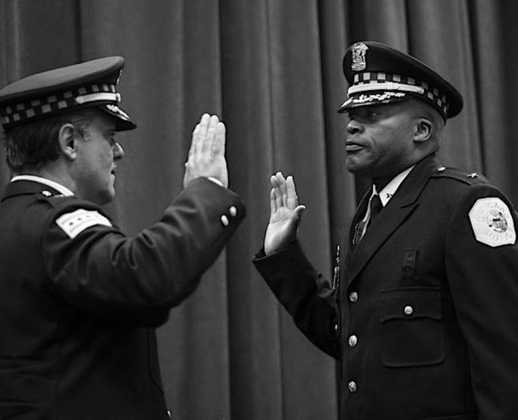 Chicago Deputy Chief, Dion Boyd, Suicide, KOLUMN Magazine, KOLUMN, KINDR'D Magazine, KINDR'D, Willoughby Avenue, Wriit,