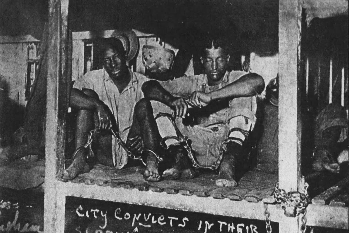 Mississippi History, Mississippi Convict Leasing, Convict Leasing, Slavery, Slave Ship, Slavery, US History, American History, KOLUMN Magazine, KOLUMN< KINDR'D Magazine, KINDR'D, Willoughby Avenue, Wriit,