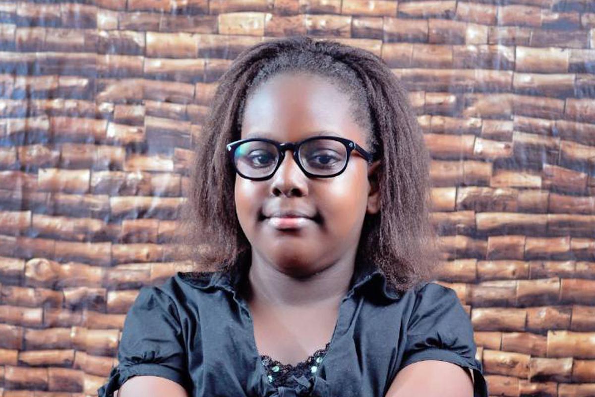 Emmanuella Mayaki, Africa Tech, African Entrepreneur, KOLUMN Magazine, KOLUMN, KINDR'D Magazine, KINDR'D, Willoughby Avenue, Wriit,