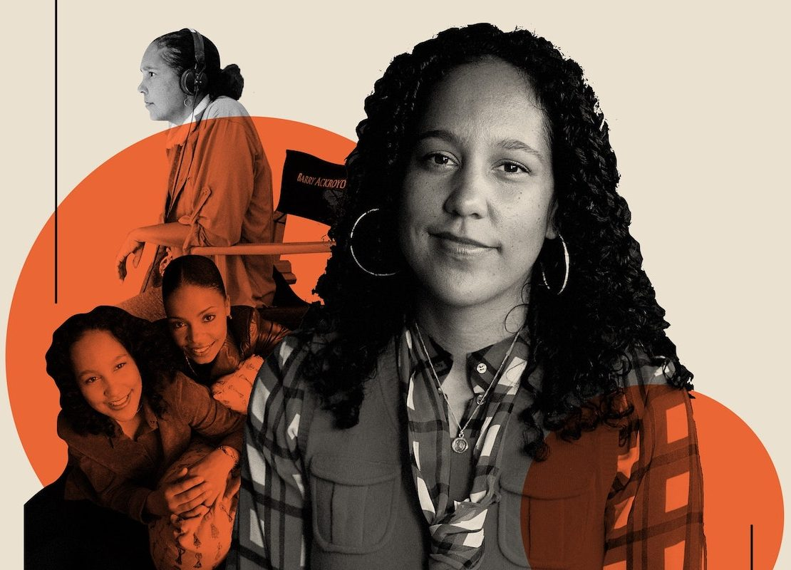 Gina Prince Bythewood, Black Excellence, African American Director, Black Director, African American Female Director, Black Female Director, KOLUMN Magazine, KOLUMN, KINDR'D Magazine, KINDR'D, Willoughby Avenue, Wriit,