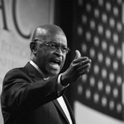 Herman Cain, Black Conservative, African American Conservative, Black Republican, African American Republican, Trump Rally, COVID-19, Coronavirus, KOLUMN Magazine, KOLUMN< KINDR'D Magazine, KINDR'D, Willoughby Avenue, Wriit,