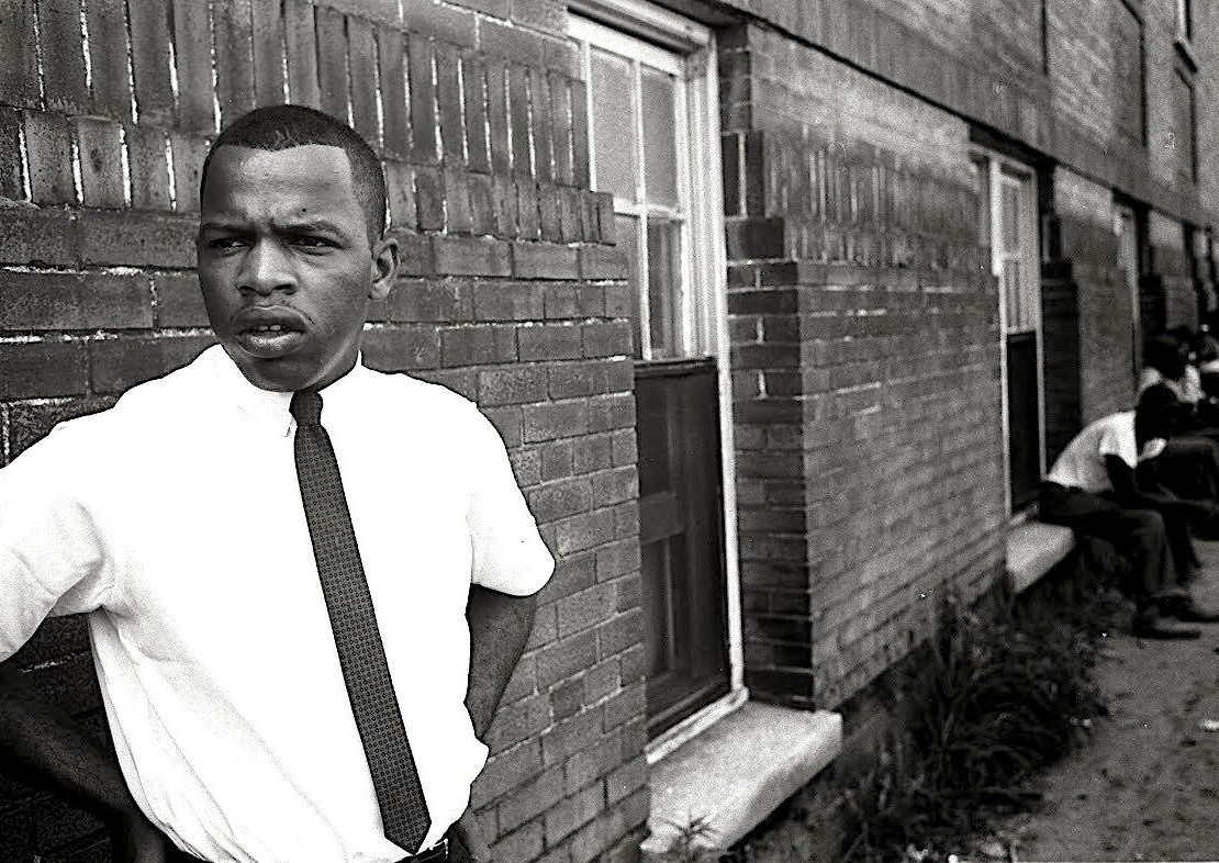 John Lewis, Civil Rights, Civil Rights Activist, African American History, Black History, KOLUMN Magazine, KOLUMN, KINDR'D Magazine, KINDR'D, Willoughby Avenue, Wriit,