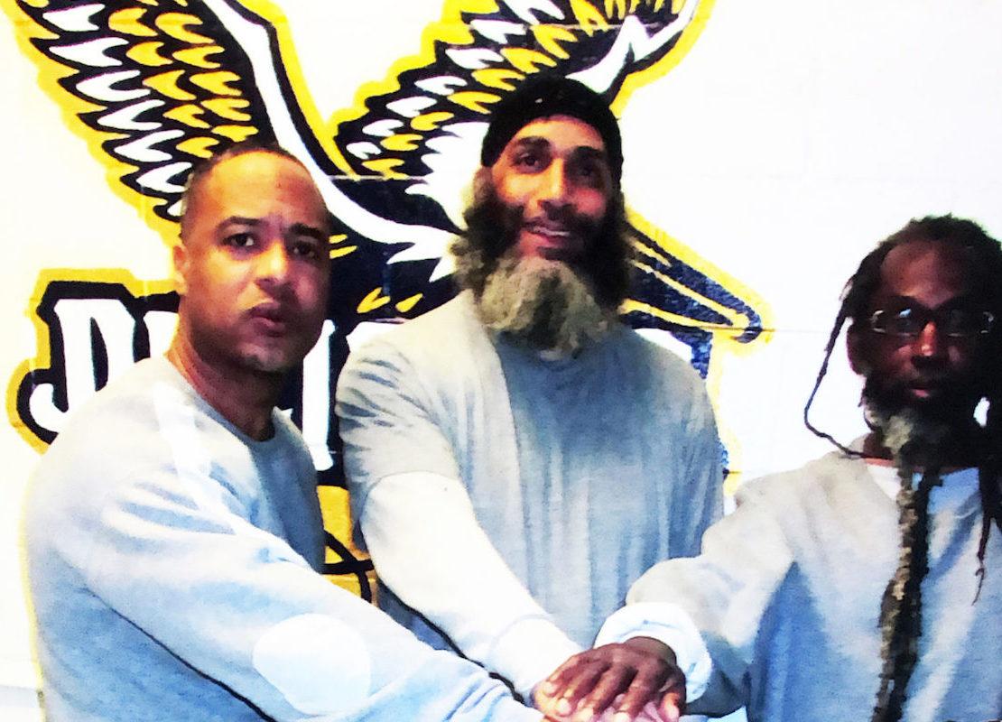 Rastafari, Keith Washington, Comrade Malik, KOLUMN Magazine, KOLUMN, KINDR'D Magazine, KINDR'D, Willoughby Avenue, Wriit,