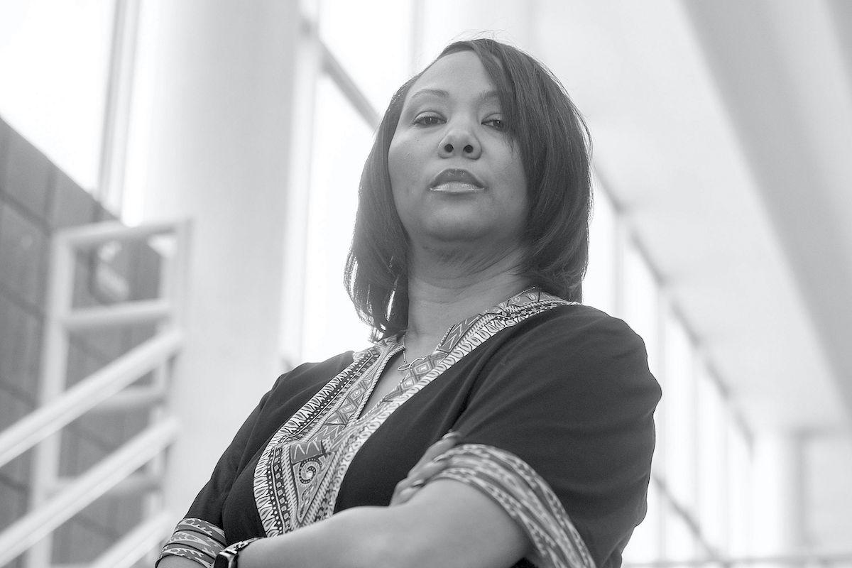 Kimberly Grayson, African American Education, Black Education, KOLUMN Magazine, KOLUMN, KINDR'D Magazine, KINDR'D, Willoughby Avenue, Wriit,