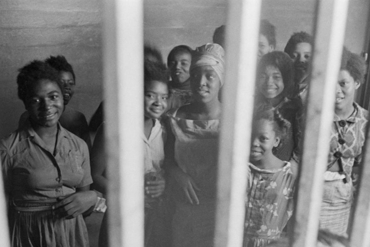 Leesburg Stockage Girls, African American History, Black History, Racism, Race, KOLUMN Magazine, KOLUMN, KINDR'D Magazine, KINDR'D, Willoughby Avenue, Wriit,