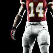 Nike. Sports, Racism, Washington Redskins, KOLUMN Magazine, KOLUMN, KINDR'D Magazine, KINDR'D, Willoughby Avenue, Wriit,