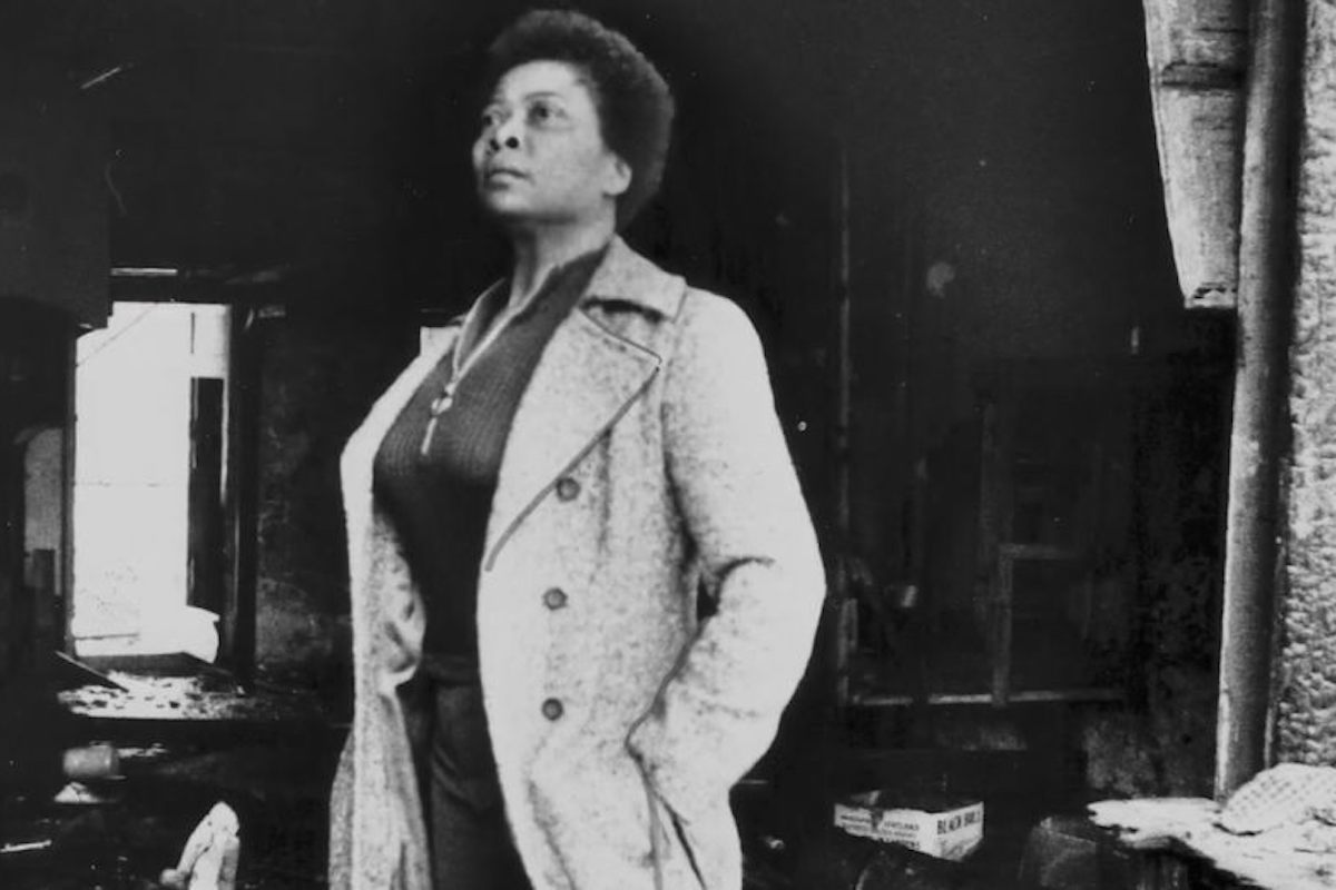 Rosa Parks, Sarah Elizabeth Ray, African American History, Black History, KOLUMN Magazine, KOLUMN KINDR'D Magazine, KINDR'D, Willoughby Avenue, Wriit,
