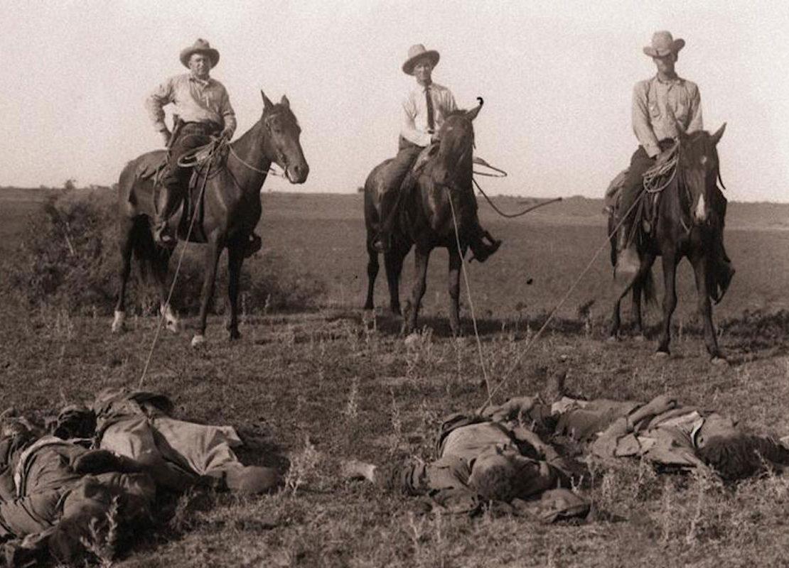 Texas Rangers, History of the Texas Rangers, American History, US History, Racism, Race, KOLUMN Magazine, KOLUMN, KINDR'D Magazine, KINDR'D, Willoughby Avenue, Wriit,