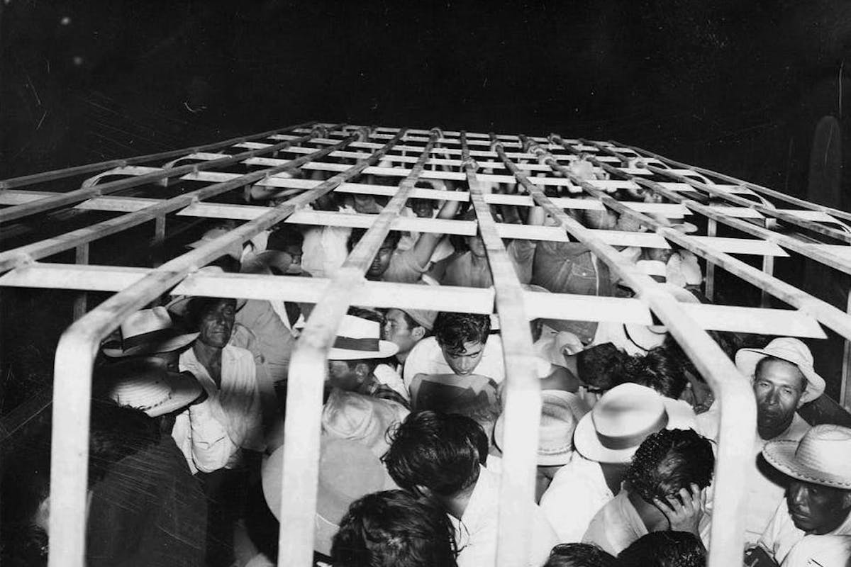 U.S. Mass Deportation, Immigration Reform, KOLUMN Magazine, KOLUMN, KINDR'D Magazine, KINDR'D, Willoughby Avenue, Wriit,