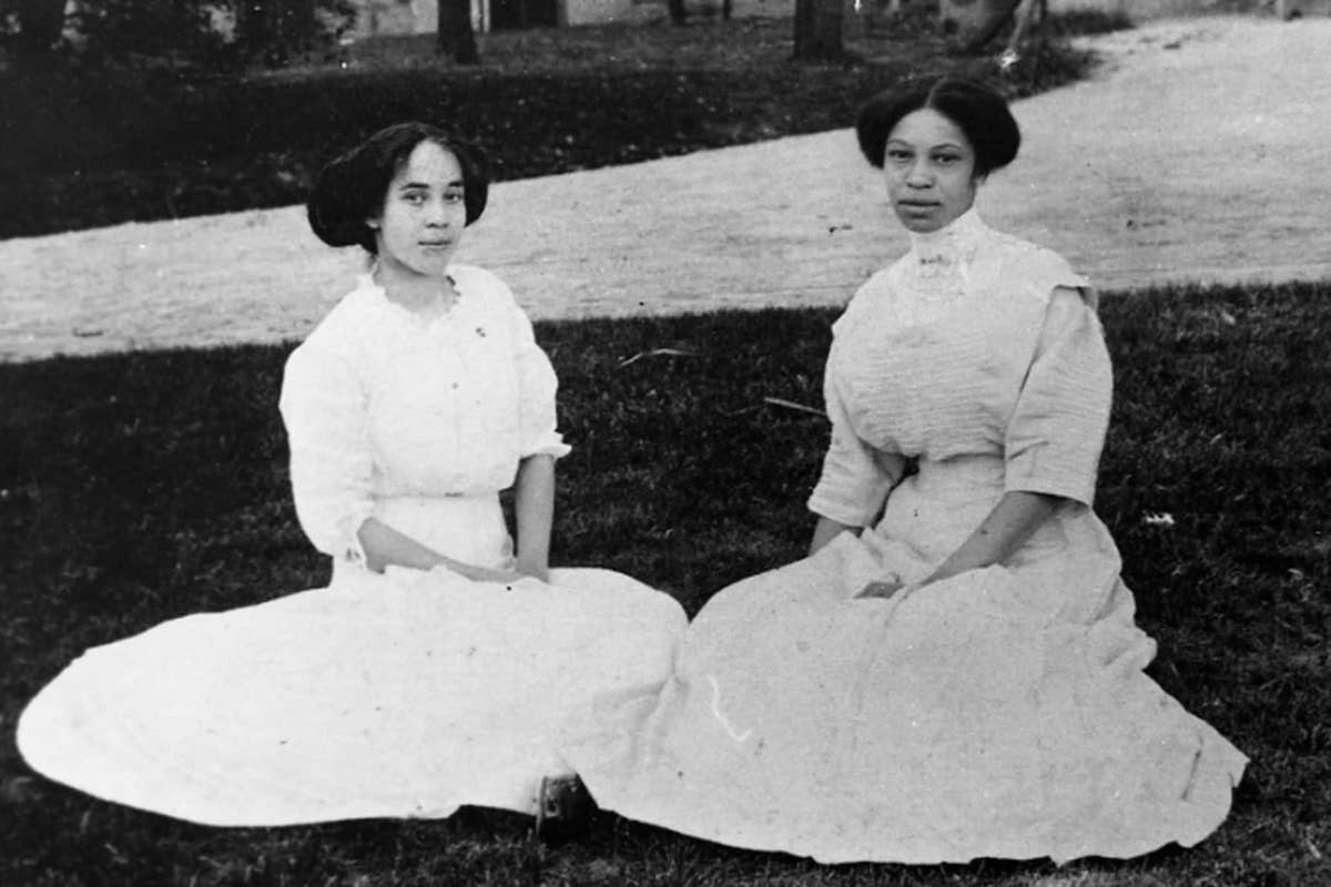 African American Sorority, Black Sorority, Alpha Kappa Alpha, Delta, 19th Amendment, Womens Rights, Civil Rights, American History, US History, KOLUMN Magazine, KOLUMN, KINDR'D Magazine, KINDR'D, Willoughby Avenue, Wriit,