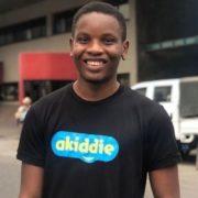 Dominic Onyekachi, Akiddie, Nigerian Entrepreneur, KOLUMN Magazine, KOLUMN, KINDR'D Magazine, KINDR'D, Willoughby Avenue, Wriit,